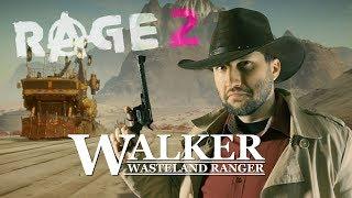Rage 2 - recenzja quaza