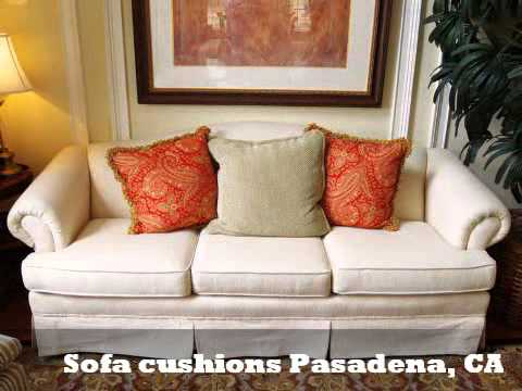 Upholstery Repair Pasadena - (323) 340-3940