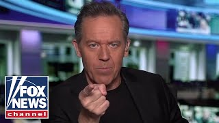 Gutfeld on defunding the police