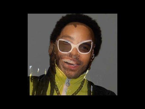 Lenny Kravitz - Fly Away (lyrics)