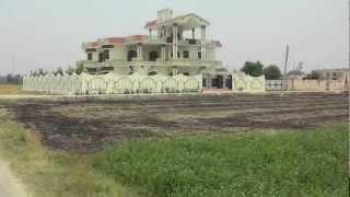 Saare Pind Cho Chubara Ucha Jatt da (Promo) Pind Dhaliwal
