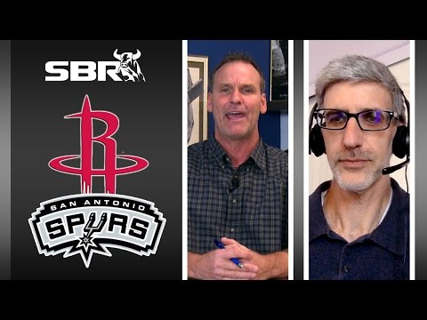 NBA Betting Tips For Profit With Ted Sevransky