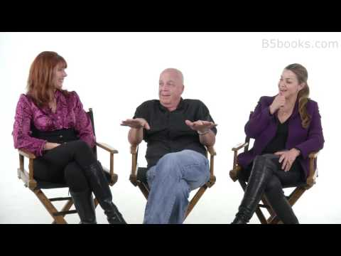 "Jerry Doyle : Last Formal Interview ""His Passion"""