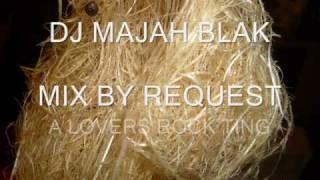REGGAE LOVERS ROCK MIX APRIL 2010 BY DJ MAJAH BLAK  UNSEEN EYES RIDDIM