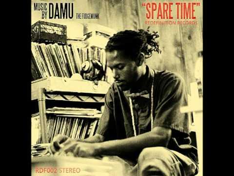 Damu The Fudgemunk - 2004 Beat Original