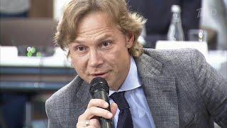 Валерий Карпин назначен на пост главного тренера сборной России по футболу.