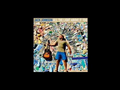 Baixar Jack Johnson - Is One Moon Enough (Audio)