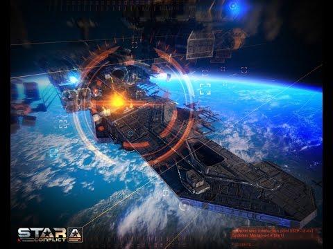 Видео Космический стрелялки играть онлайн бесплатно