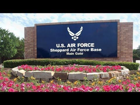 Sheppard Air Force Base