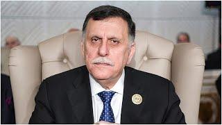 حكومة الوفاق الليبية تعلّق مشاركتها في مفاوضات جنيف بعد قصف ميناء في طرابلس…