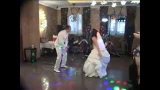 Приколы на свадьбе Пикантный конкурс подружек невесты