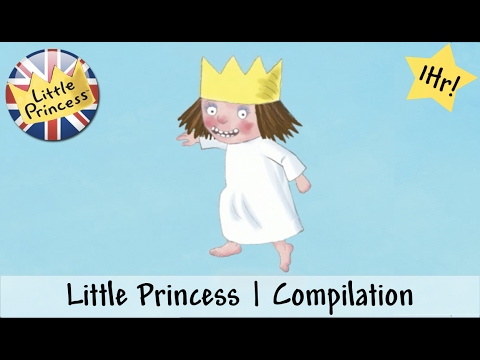 Give It To Me!   Compilation   Little Princess