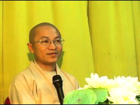 Kinh Trung Bộ 95 (Kinh Canki) (16/03/2008) - Chân lý và niềm tin