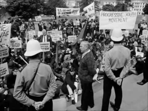 protest movement vietnam era how changed america The term 1960s also refers to an era more often called  tennessee garbage collectors and the anti-vietnam war movement,  1960s protest movements in america.