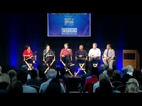 Dax Shepard CHiPs Panel at 2016 Film in California Conference