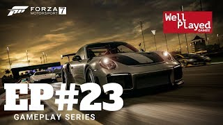 Forza Motorsport 7 Ep23 Total Fail!!!