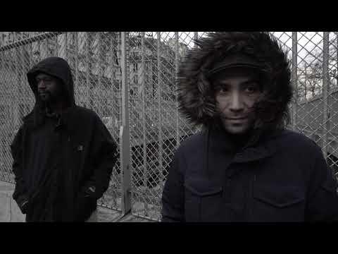 Loukoum - Abime ft Negrocentrick, Poopss prod Hanto beatmaker