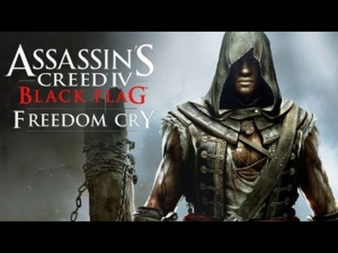 Let's Play: Assassin's Creed 4: Freedom Cry (001)