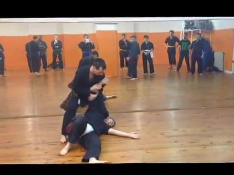 club judo daumesnil