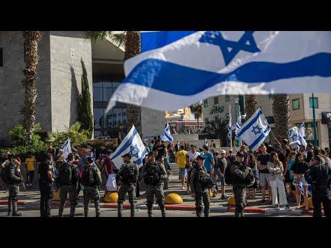 من هم عرب إسرائيل أو فلسطينيو الداخل؟  - نشر قبل 35 دقيقة