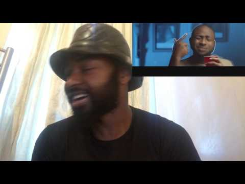 Selebobo - Waka Waka (Official Video) ft. Davido REACTION!