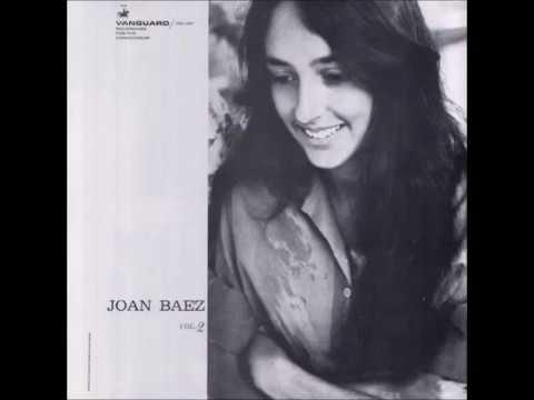 Joan Baez Vol. 2 (Full Album - Vinyl Rip) [1961]
