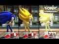 SUPER SONIC 3 Sonic Generations PC Mod Showcase mp3