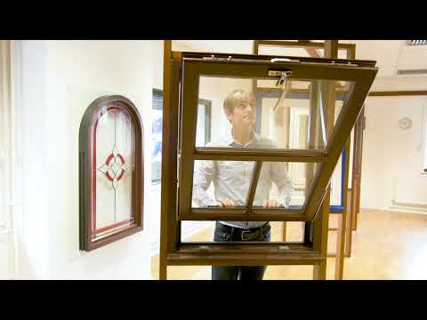 Blairs Casement Window