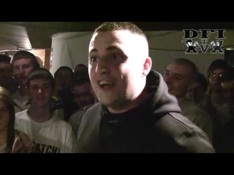 DFI 5 - Nash Vs Jambo (DFI Rap Battles)