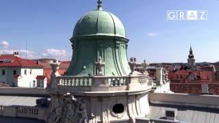 Graz barrierefrei erleben - englisch mit Untertitel