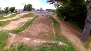 PISTE BMX - Point Du Lac -Trois-Rivieres  Edit #1