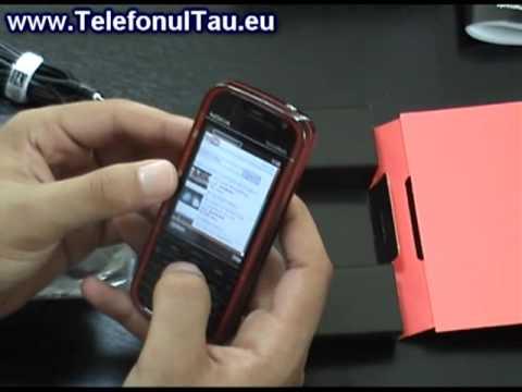 Nokia 5730 XpressMusic Review