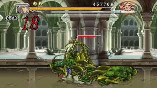 Guilty Gear Judgment - Stage 1-2 (Ky)