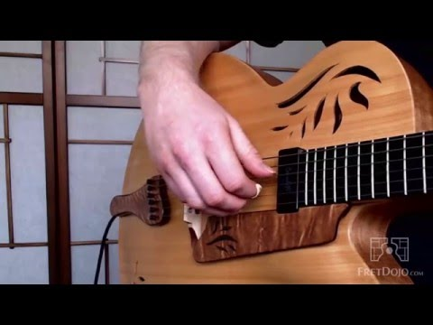 Fingerstyle Tutorial: The 6 Essential Fingerpicking Exercises You Need To Know
