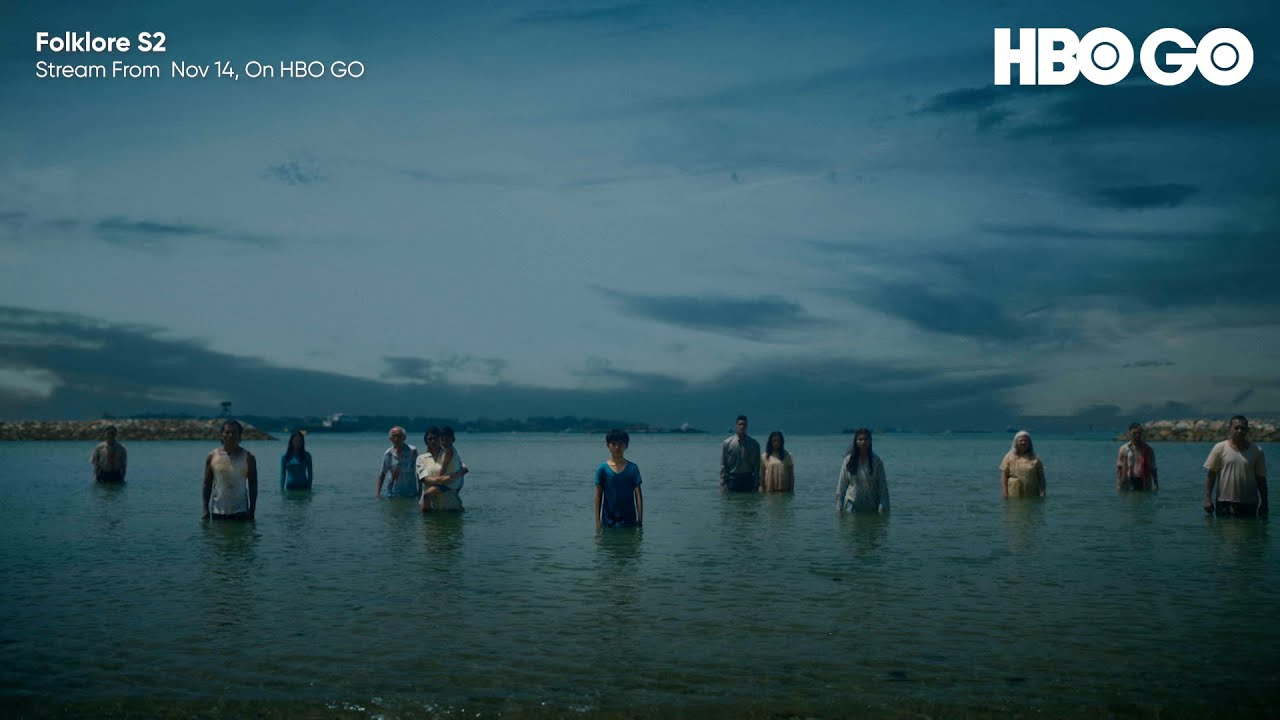 Download Folklore S2 | Official Trailer | HBO GO