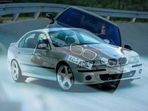 Ac Schnitzer Acs5 5series E39 M5 2001 Youtube