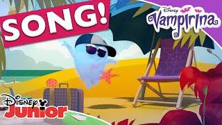 ? I'm Fading Away   Vampirina   Disney Junior UK