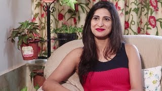 Aahana Kumra Gets Candid About Her Upcoming Film 'Lipstick Under My Burkha'