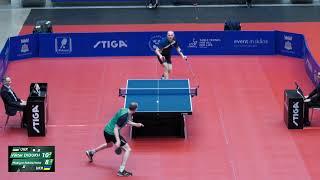 2019 European Para Table Tennis Championships - Day 3 | Table 2