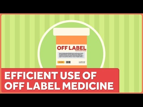 The Surprising Difficulties of Off-Label Prescriptions