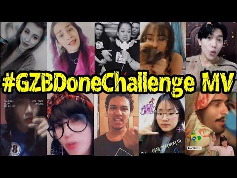 CL - + DONE161201 + (GZB VERSION) #GZBDoneChallenge Compilation MV