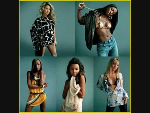 Danity Kane - Stop Time ( New Song 2010 )