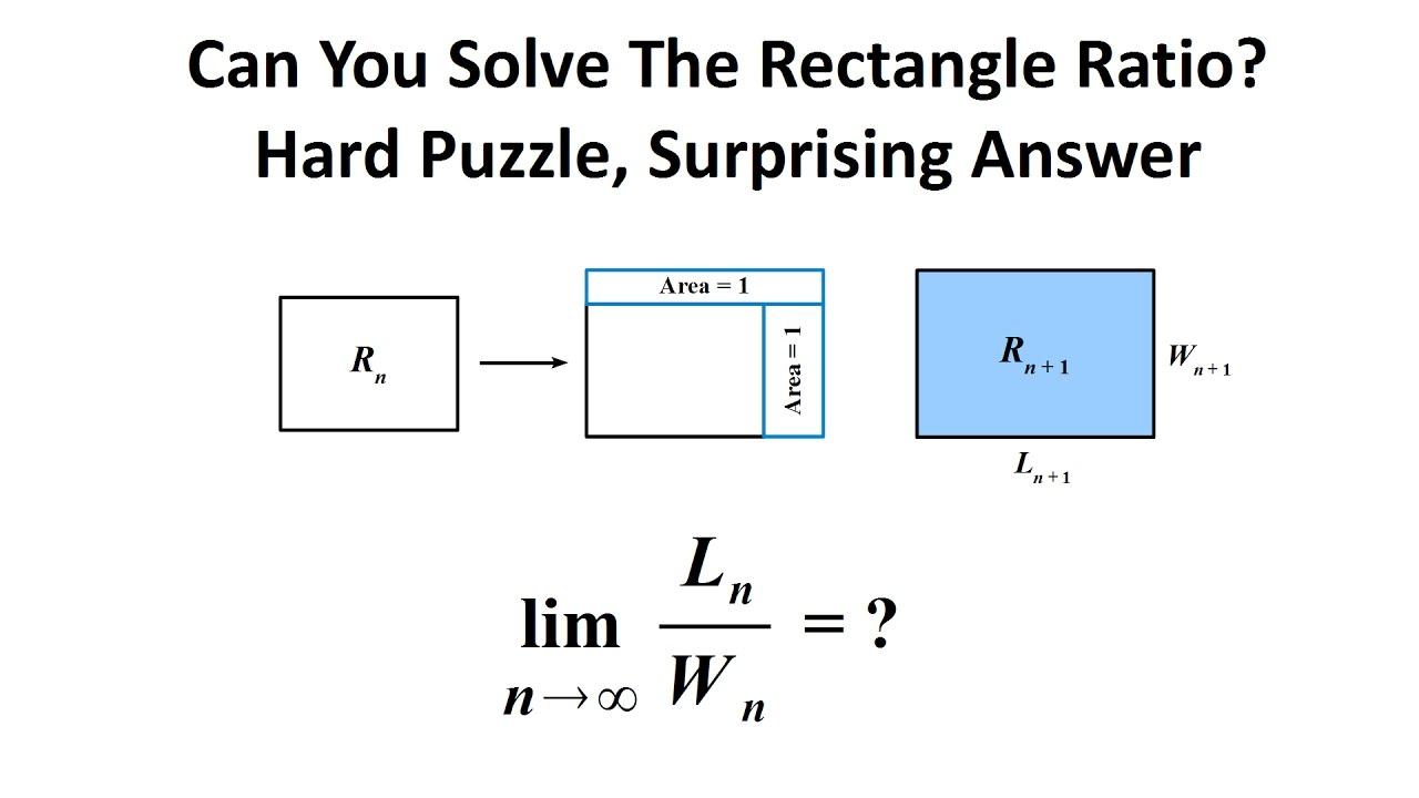 medium resolution of RATIO PUZZLES - Ratio