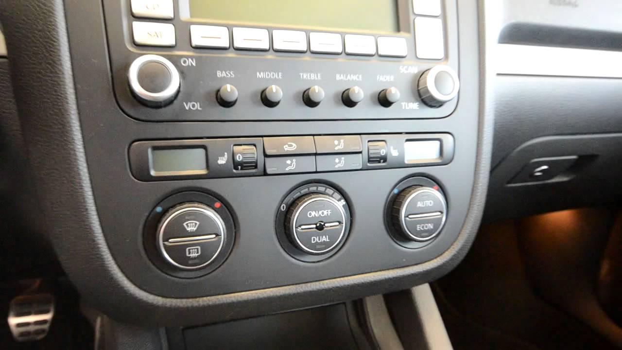 volkswagen gti 2007 interior. 2007 volkswagen gti package 2 6speed stk 18547aa for sale at trend motors vw in rockaway nj youtube gti interior