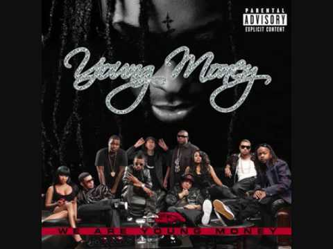Young Money - Finale