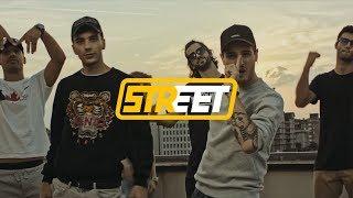 Real Talk Street - Giovane Feddini x Anagogia