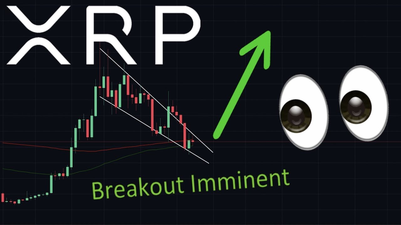 RIPPLE/XRP: BULL FLAG CONFIRMS BREAKOUT IS IMMINENT | 2020 WILL BE EPIC | BLOOMBERG AGREES 1