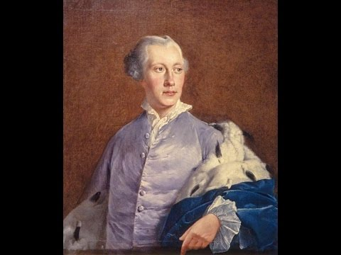 6th Prime Minister: The Earl of Bute (1762-1763)