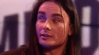 Dani Filth gets insulted - BBC thumbnail