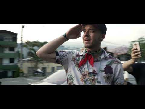 Himno segunda Cumbre Lationamericana de Hip hop - MELAH